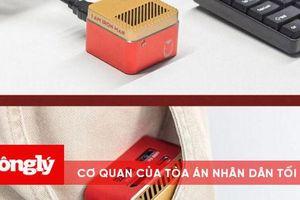 Xiaomi ra mắt máy tính bỏ túi có giá 3,5 triệu đồng