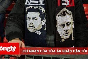 Mauricio Pochettino liệu có phải 'đấng cứu thế' của Man United?