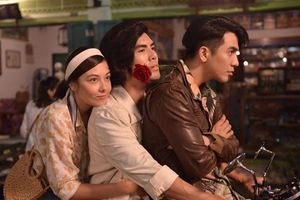 Dàn diễn viên cực phẩm trong siêu phẩm Thái 'Đừng gọi anh là bố'