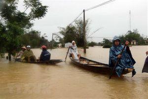 Tổng Thư ký LHQ gửi điện thăm hỏi về lũ lụt tại miền Trung Việt Nam