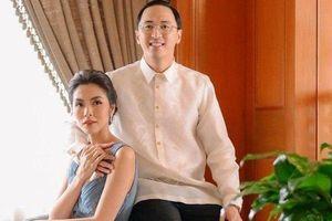 Hé lộ món quà cưới đặc biệt mà Hà Tăng tặng ông xã tỷ phú