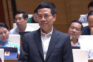 Người dùng sẽ được chia sẻ doanh thu từ mạng xã hội Make in Vietnam