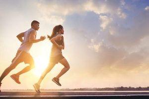 Giảm cân nhanh chóng hiệu quả với 30 phút chạy bộ mỗi ngày