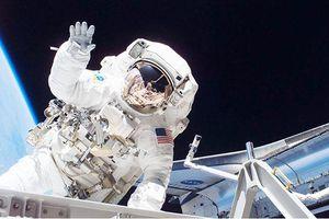 20 năm con người có mặt trên Trạm Vũ trụ quốc tế (ISS)