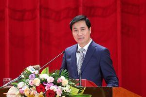 Phê chuẩn kết quả bầu chức vụ Chủ tịch UBND tỉnh Quảng Ninh đối với đồng chí Nguyễn Tường Văn