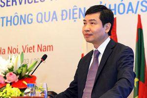 Nhân sự Hội đồng thẩm định nhiệm vụ lập Quy hoạch tổng thể hệ thống kho dự trữ quốc gia
