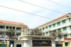 Vì sao Bộ Công an khám xét Bệnh viện Mắt Tp.HCM?