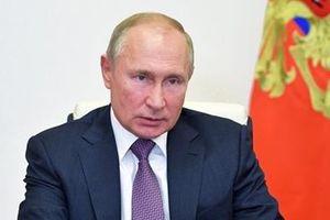 Nga xem xét quyền miễn truy tố hình sự suốt đời cho cựu Tổng thống