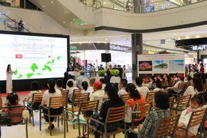 AEON tri ân Việt Nam hỗ trợ Nhật Bản sau trận động đất sóng thần năm 2011