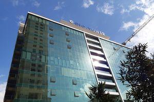 Hà Nội: Khó thuê văn phòng hạng A khu trung tâm