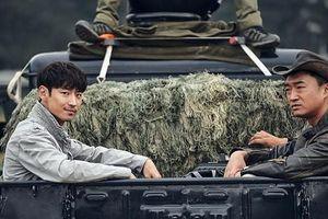'Kẻ Săn Mộ': Bộ phim dẫn đầu lượng đặt vé tại Hàn trong tháng 11 sắp ra mắt khán giả Việt