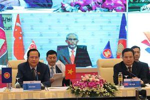 ASEAN ưu tiên ứng phó và phục hồi sau đại dịch Covid-19