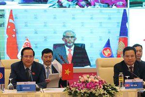 Khai mạc Hội nghị Hội đồng Cộng đồng văn hóa - xã hội ASEAN