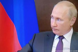 Nga bác tin ông Putin sẽ nghỉ làm tổng thống năm sau vì bệnh