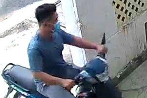 Bắt nghi phạm sát hại người phụ nữ trong khách sạn