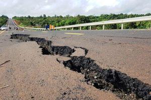 Khởi tố vụ đường gần 250 tỷ đồng mới làm đã 'toang hoác' ở Gia Lai
