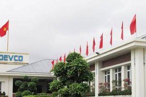 Tỉnh Quảng Ninh 'đòi' Tập đoàn INDEVCO hơn 61 tỷ đồng
