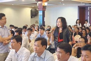 Bồi dưỡng cán bộ quản lý cơ sở GDPT cốt cán: Lan tỏa theo 'Vết dầu loang'