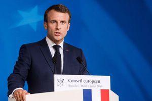 Ngành ngoại giao Pháp khủng hoảng vì thiếu nhân lực chủ chốt