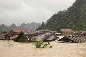 Australia viện trợ giúp Việt Nam ứng phó thiên tai