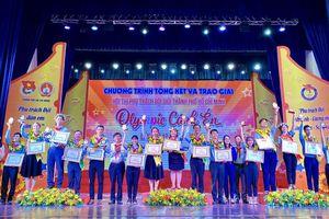 Lộ diện các 'Én vàng' Hội thi Phụ trách Đội giỏi TPHCM 2020