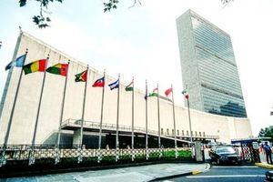 Tin Bộ Ngoại giao: Tổng Thư ký Liên hợp quốc điện thăm hỏi về lũ lụt tại Việt Nam