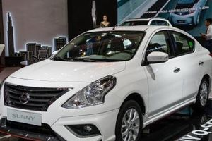 Bảng giá xe Nissan tháng 11/2020: Mẫu xe rẻ nhất giá 448 triệu đồng