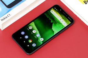 Nokia C1 Plus siêu rẻ chuẩn bị lên kệ