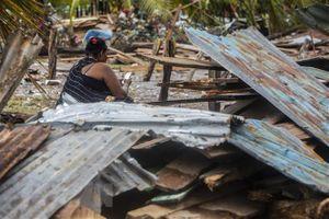 Lở đất kinh hoàng ở Guatemala khiến hơn 100 người thiệt mạng