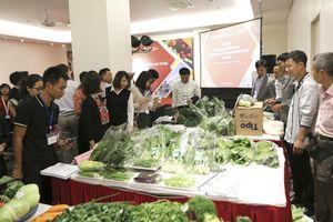 Mở rộng tiềm năng tiêu thụ và xuất khẩu hàng hóa Việt thông qua chuỗi siêu thị AEON