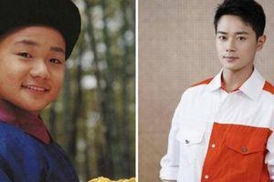 'Quan huyện 9 tuổi' Tào Tuấn: Cố gắng 10 năm vẫn không có lại hào quang