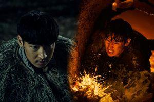 'Kẻ săn mộ': Bom tấn đứng đầu rạp phim Hàn Quốc sắp về Việt Nam