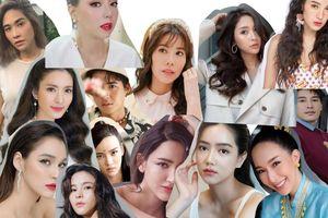 Dàn diễn viên rời TV3 Thái Lan sau khi hết hạn hợp đồng với kênh