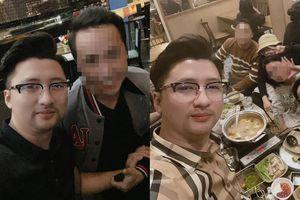 Xuất hiện với gương mặt 'râu ria', Trọng Hưng lên tiếng 'đáp trả' vì bị nghi dùng phần mềm chỉnh ảnh