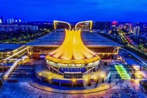 Khai trương nền tảng trực tuyến Hội chợ Trung Quốc - ASEAN