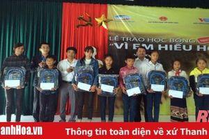 Huyện Như Xuân đẩy mạnh phong trào xây dựng xã hội học tập