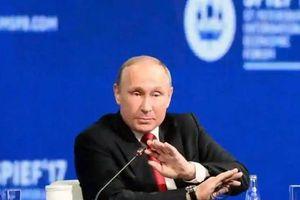 Nga lên tiếng về việc Tổng thống Putin sẽ nghỉ việc vào năm sau