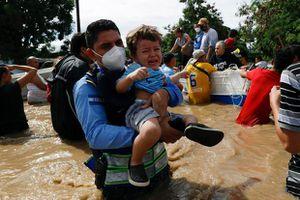 Ít nhất 150 người chết và mất tích do bão Eta