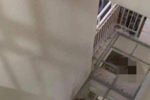 Phát hiện thi thể bị đứt lìa đầu tại chung cư ở TP.HCM