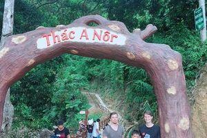Du lịch sinh thái cộng đồng làng A Nôr: Hướng đi bền vững