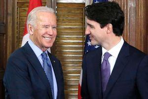Lãnh đạo thế giới chúc mừng chiến thắng của ông Biden