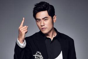 Châu Kiệt Luân tuyên bố không có đối thủ ở showbiz