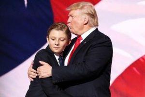 Những quy tắc nghiêm ngặt dành cho con cái tổng thống Mỹ