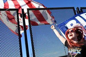 Bầu cử Mỹ 2020: Người dân Mỹ ăn mừng sau tin chiến thắng của tân Tổng thống Biden