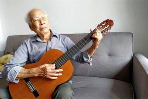 Nhạc sĩ của 'bài ca hy vọng'