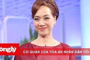 NSND Lê Khanh xin lỗi khán giả vì tham gia game show
