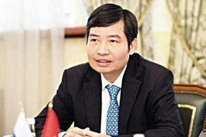 Thứ trưởng Tạ Anh Tuấn làm Chủ tịch Hội đồng thẩm định nhiệm vụ lập Quy hoạch tổng thể hệ thống kho dự trữ quốc gia