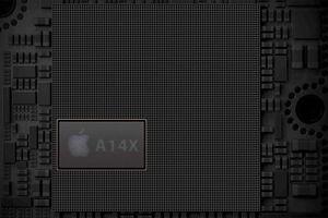Apple A14X lộ điểm benchmark mạnh hơn cả Core i9 trên MacBook Pro 16