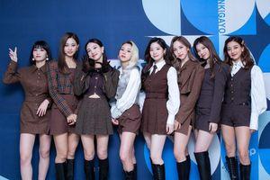 Twice giành chiến thắng thứ 4 với 'I Can't Stop', lập kỷ lục lịch sử Inkigayo