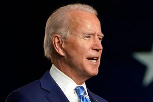 Sao Hollywood mừng Biden đắc cử tổng thống Mỹ